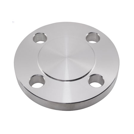 Alloy Steel F91 Blind Flanges