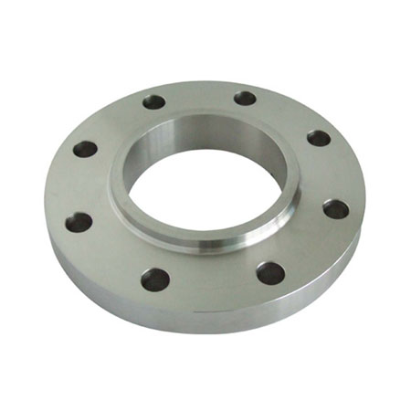 Alloy Steel F91 Lap Joint Flanges