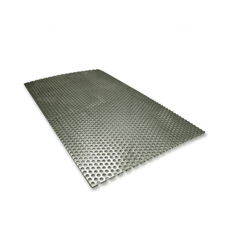 Cr-Mo Grade 22 Class 1/2 Perforated Sheet