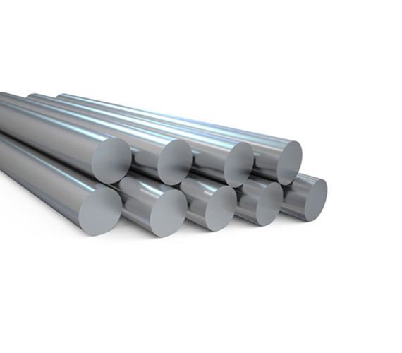 Alloy Steel ASTM A182 F5 Round Bars