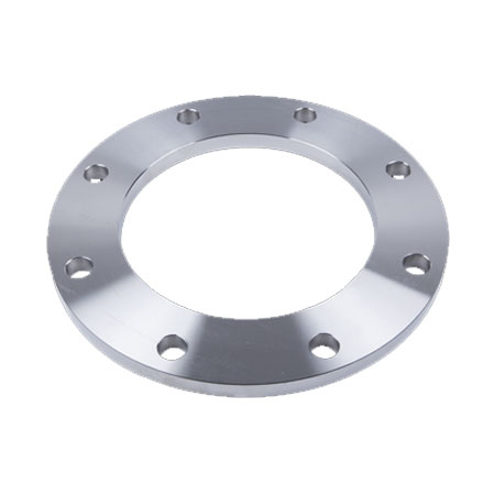 Alloy Steel F91 Slip On Flanges