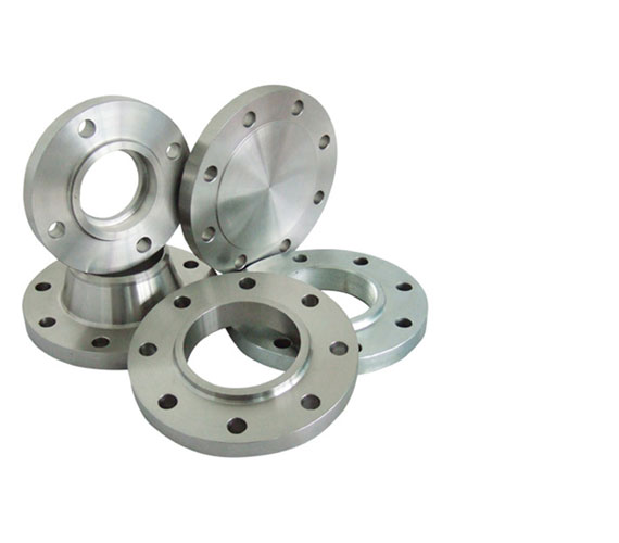 AS ASTM A182 F11 Flanges