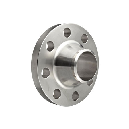 AS F11 Weld Neck Flanges