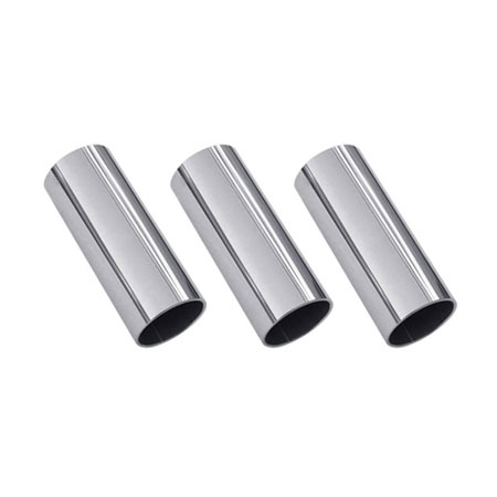 Titanium Alloy Bush Pipes