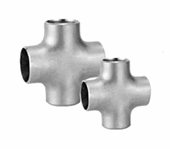 Butt-Weld Cross Fittings