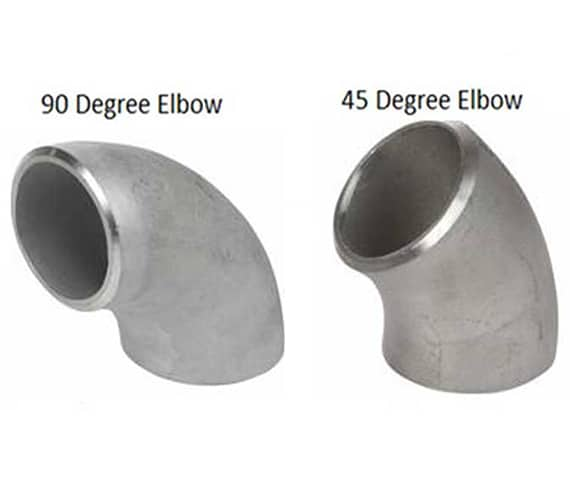 Butt-Weld Elbows Fittings