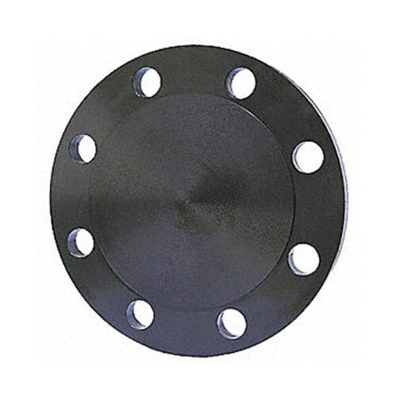 Carbon Steel A105N Blind Flanges