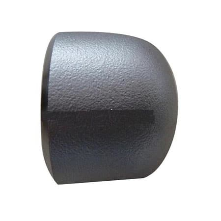 Carbon Steel A105N Forged End Cap