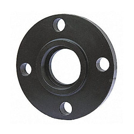 Carbon Steel A105N Socket Weld Flanges