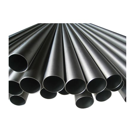 Carbon Steel A106 Gr.B Seamless Round Pipes