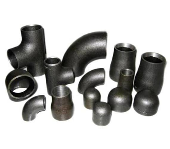 Carbon Steel A234 WPB Pipe Fittings