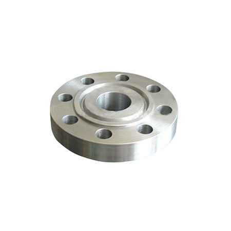 Super Duplex Steel S32760 Ring Type Joint Flanges