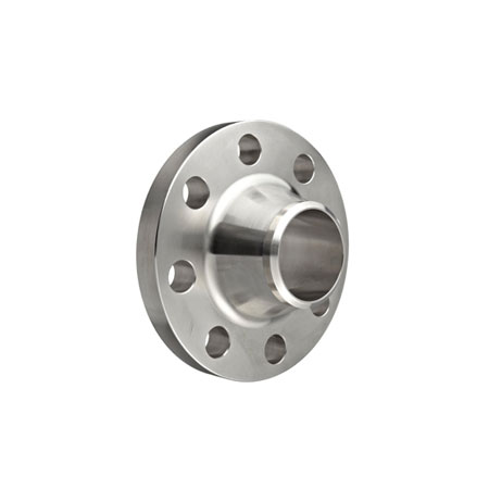 Super Duplex Steel S32760 Weld Neck Flanges