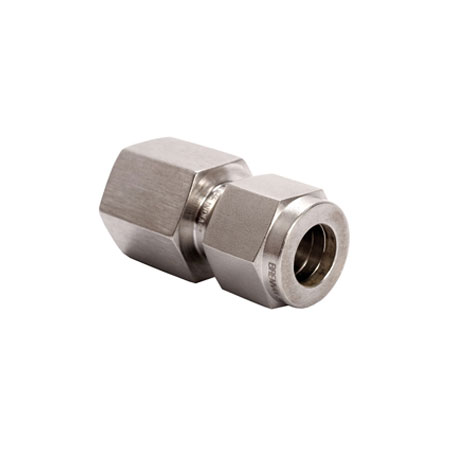 Duplex Steel UNS S31803 / S32205 Female Connector