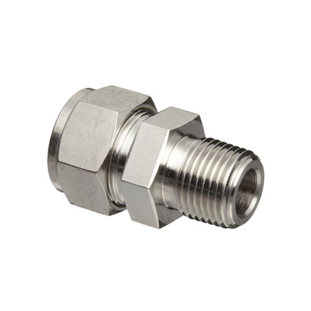 Monel Alloy Ferrule Fittings