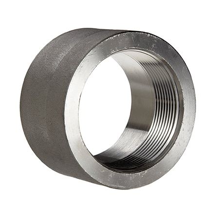 Forged Threaded Couplings