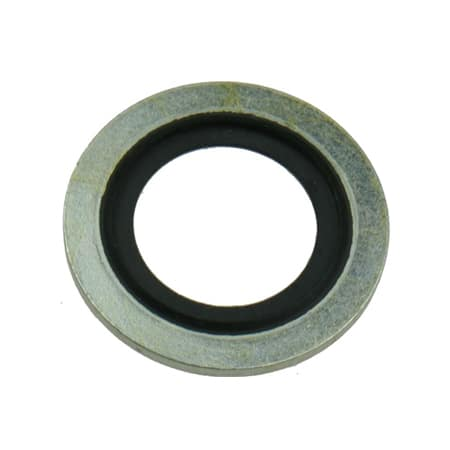 Spiral Wound Gasket With Outer Nose