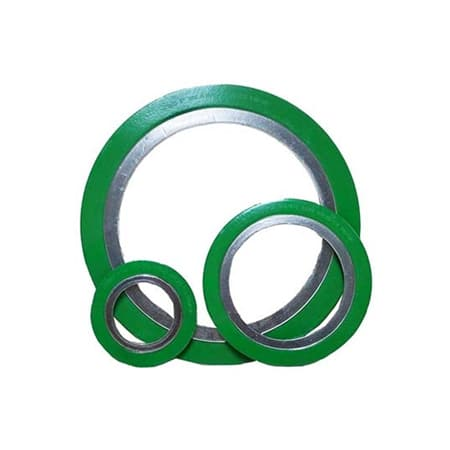 Spiral Wound Gasket Without Rings