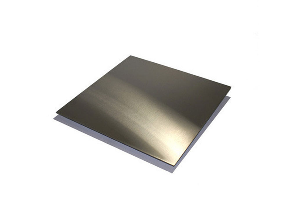 Hastelloy C22 Sheets, Plates