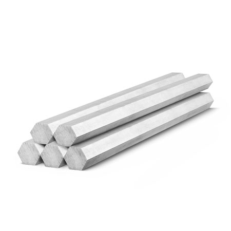 Nickel Alloy 200/201 Hollow Bars