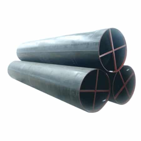 Longitudinally Submerged Arc Welded Pipes