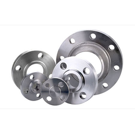Incoloy 825 Slip On Flanges