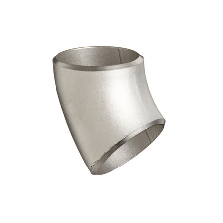 Hastelloy C22 Buttweld Elbow