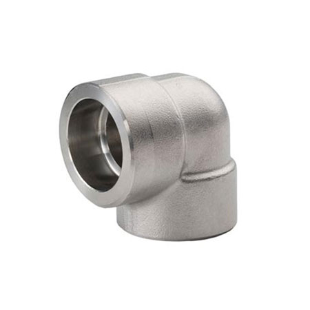 Inconel Alloy 625 Forged Elbow