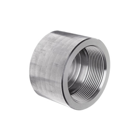 Inconel Alloy 625 Forged End Pipe Cap