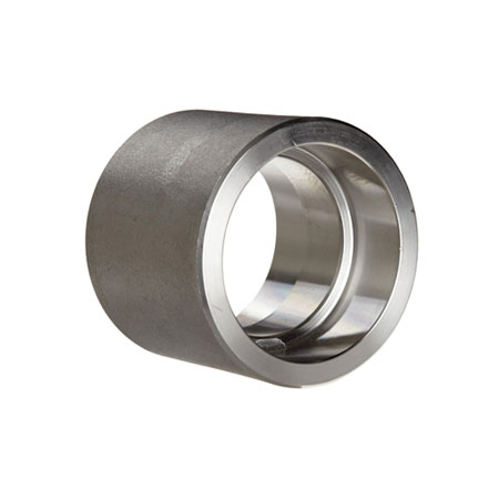 Inconel 625 Forged Socketweld Coupling