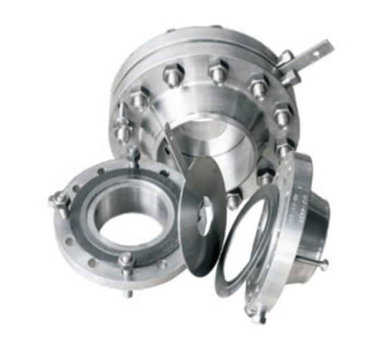 Orifice Flanges Fittings