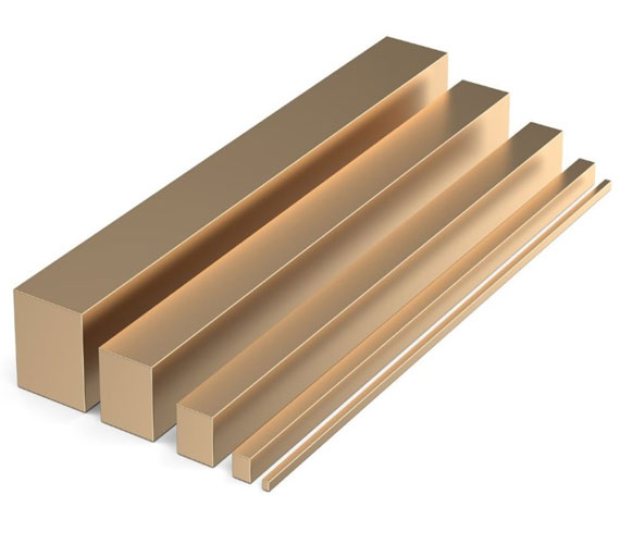 Phosphorus Bronze Bars