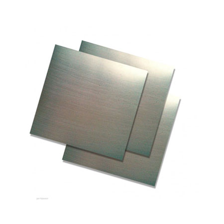 Inconel Alloy Sheets