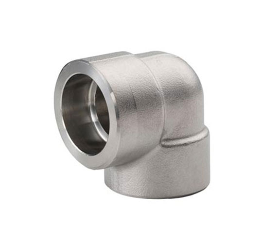 Socket Weld Elbows Fittings