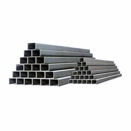 Square ERW Pipes & Tubes