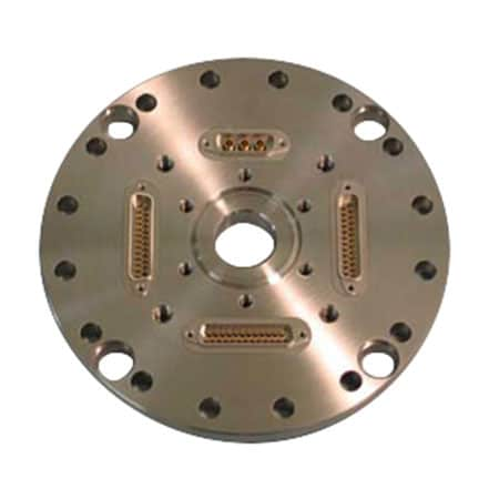 SS Customize Flanges