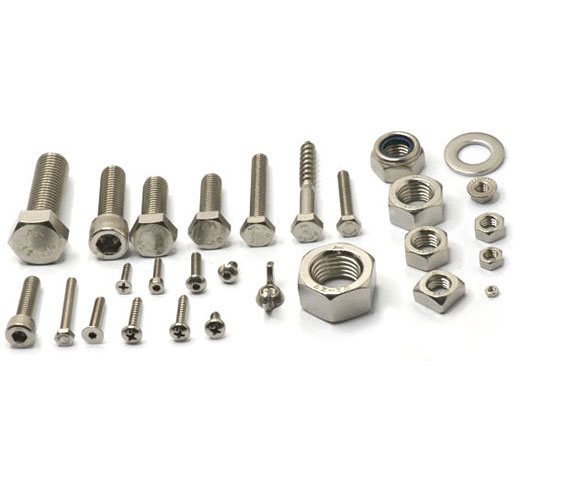 Stainless Steel 316 Fasteners