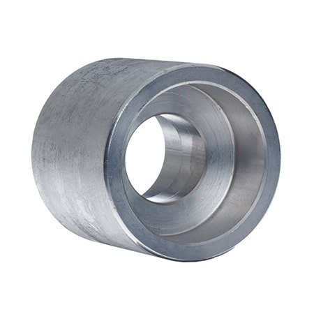 SS Forged Reducing Couplings