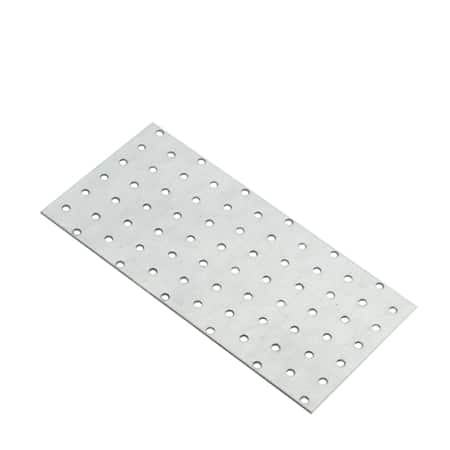 SS 310 Perforated Sheet