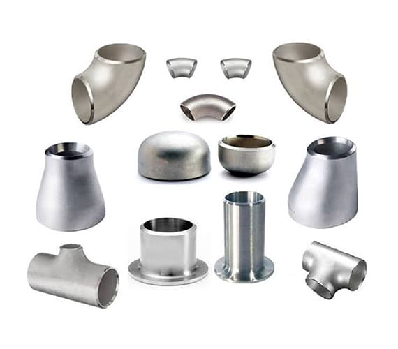 Steel 304H Pipe Fittings