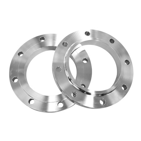SS 316H Slip On Flanges