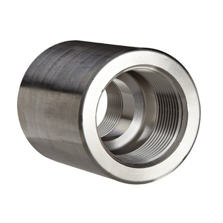 SS Threaded Couplings