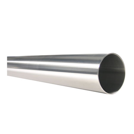 SS 347H Welded Tubing