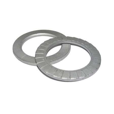 SS 904L Washers