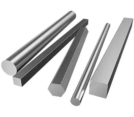 Stainless Steel 316/316L Round Bars