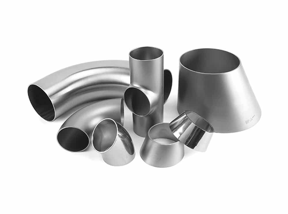 Super Duplex Steel UNS S32750/S32760 Pipe Fittings