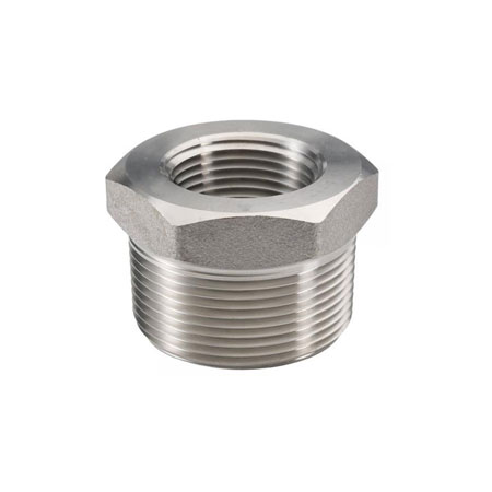 Inconel 625 Threaded Bushing