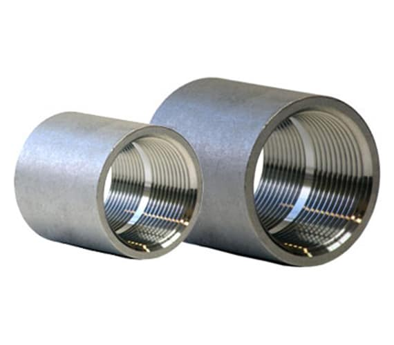 Threaded Couplings Fittings