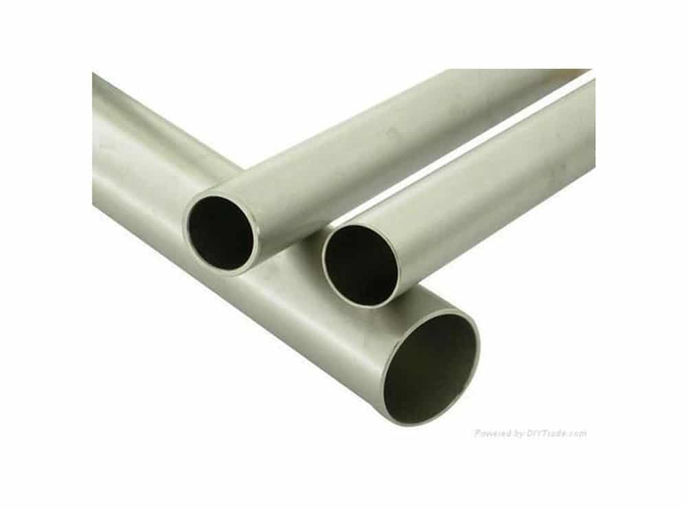 Titanium Gr 5 Pipes and Tubes Manufacturer, Exporter