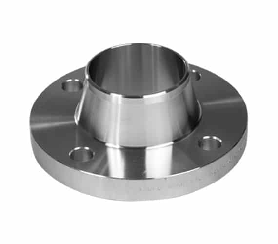Weld Neck Flanges Fittings